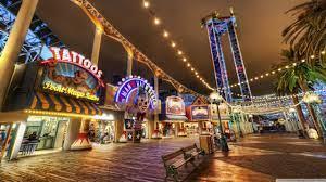 Theme Park Wallpapers - Top Free Theme ...