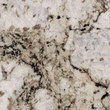 granite countertop sample in pearl