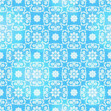 light blue background patterns. Delighful Light Seamless Background With Floral Patterns Vintage Light Patterns On Blue  Stock Vector  101996500 In Light Blue Background Patterns