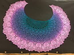 Thistle Knitting Chart Scottish Thistle Squared Knitting