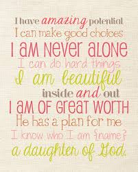 God Created Me Beautiful Quotes Best Of Life Quotes Inspiration A Daughter Of God OMG Quotes Your