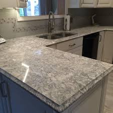 cambria quartz berwyn on white cabinets traditional