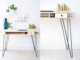 modern hairpin desk legs 12 diy