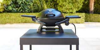 bunnings outdoor living manager mick shares more about three portable barbecues you should consider this summer