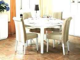 round extending table and chairs extending dining table sets white round extending dining table round extending