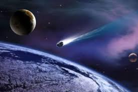 Un meteorito que solo rozó la Tierra pudo ser la causa del desastre de  Tunguska | Ciencia