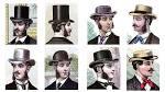 Victorian Era Hats