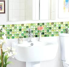 brown and green bathroom accessories. turquoise and brown bathroom sets lime green glass tiles ideas products accessories e
