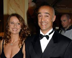 andrew ridgeley. Perfect Andrew ANDREW RIDGELY And Wife KEREN WOODWARD At Keith Ou0027Neillu0027s Charity Benefit  Dinner The Burlington Hotel WENN Inside Andrew Ridgeley Y