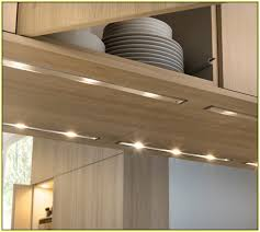 view larger under shelf lighting ideas