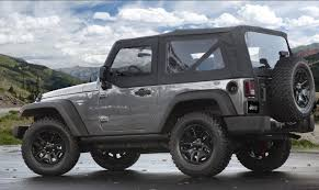 jeep wrangler 2015 redesign. 2015 jeep wrangler exterior redesign new car reviews usa