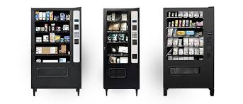 It Vending Machines Magnificent Commercial Vending Machines Smart Lockers IDS