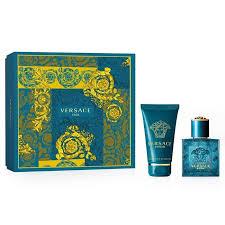 versace eros eau de toilette 30ml gift set the fragrance