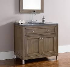 bathroom vanities chicago. Chicago \u2013 White Washed Walnut 36\u2033 Bathroom Vanities