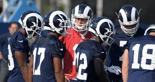 St Louis Rams Defensive Depth Chart Pre Training Camp 2019 Los Angeles Rams Depth Chart Review