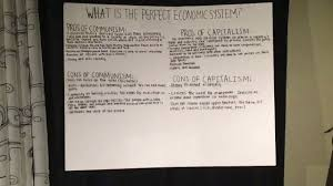 is capitalism the best economic system the world economy explained what is the perfect economic system what is the perfect economic system