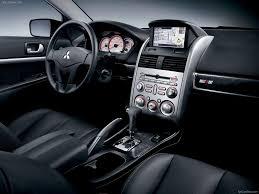 2011 Mitsubishi Galant ix – pictures, information and specs - Auto ...