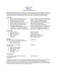 Eaglesoft Quick Charting Katreena Updated Resume 1 1