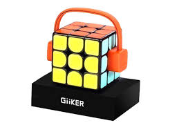 <b>Головоломка Giiker Metering</b> Super Cube - Чижик