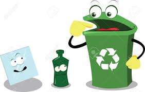 Recycling 3412 Plastic Bottles Recycling Stock Vector Illustration And