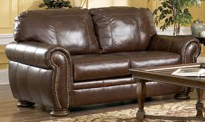 Sofa Mesmerizing Ashley Furniture Leather Sofa Amusing Ashley