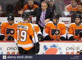 flyers game november november 23 2013 philadelphia flyers head coach craig berube has