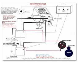 boat charging system wiring diagram wiring diagrams best ship shape ii boat battery switch isolators integrators systems gm ignition switch wiring diagram boat charging system wiring diagram