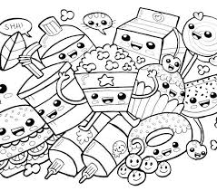 Unique Ideas Food Coloring Pages Image Result For Balanced Plate