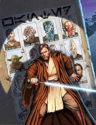 Star Wars on UdonCrew - deviantART   Star wars illustration, Star wars  artwork, Star wars wallpaper