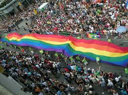 Gay pride for 2008