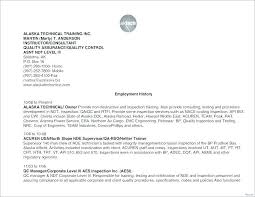ndt resume samples ndt inspector resume spacedesignagency co