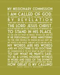 Mission Quotes on Pinterest   Missionary Quotes, Orphan Quotes and ... via Relatably.com