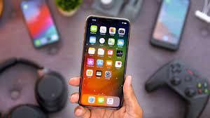 Uravgconsumer Iphone Xs Max Wallpaper