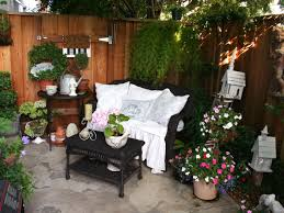 Small Picture Outdoor decorating ideas on a budget