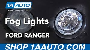 how to replace fog driving lights 01 03 ford ranger how to replace fog driving lights 01 03 ford ranger