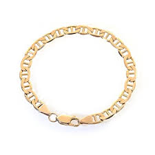 gucci link chain. 6.2mm 14k yellow gold marine curb gucci link chain bracelet italy i
