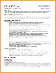 Resume Cover Letter Examples Engineering Resume Cover Youth Ministry