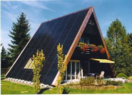 copper and solar panel a frame Home Pinterest