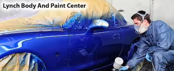 auto body repair. Plain Body Lynch Auto Paint Center In Burlington For Body Repair H