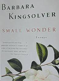 small wonders by barbara kingsolver hope for america aloc media aloc smallwonderpic1