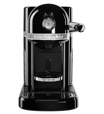 kitchenaid nespresso black. nespresso® by kitchenaid® kitchenaid nespresso black e
