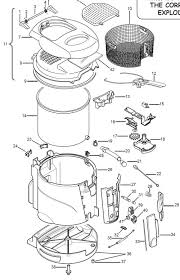 delonghi deep fat fryer f626dt spares spare part delonghi deep fat fryer f626dt exploded spare parts diagram