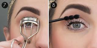 turn your lashes this is one of the best ways to make your eyes to look bigger