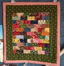 Repro Quilt Lover | Doll/Miniature Quilts | Pinterest | Small ... & Repro Quilt Lover Adamdwight.com