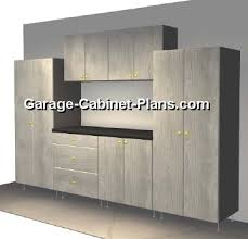garage cabinets plans. tuff stor 6 pc set · plywood garage cabinet plans cabinets