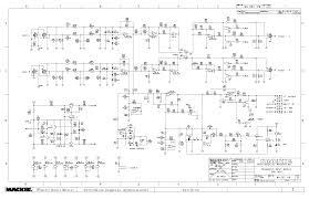 mackie wiring diagrams mackie wiring diagrams database mackie swa1501 ampage forum