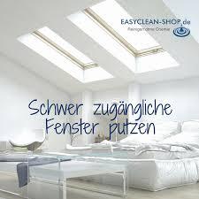 Schwer Zugängliche Fenster Putzen Easyclean Shop