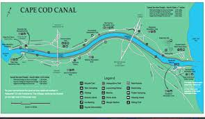 Cape Cod Canal Tide Chart 2016 Cape Cod Canal Trail Great Runs Acadia National Park