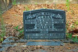 John Wesley Chambers (1902-1902) - Find A Grave Memorial