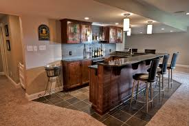 basement carpeting ideas. Image By: West Chester Design Build LLC Basement Carpeting Ideas